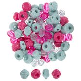 Cupcakes, Donuts & Ice Pops Beads