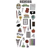 12th Grade Stickers