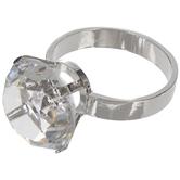 Engagement Napkin Ring