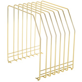 Gold File Organizer
