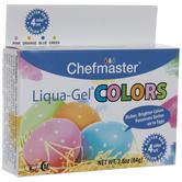 Liqua-Gel Colors Egg Color Kit