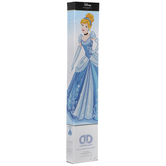 Cinderella Diamond Dotz Art Kit