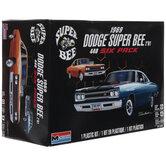 1969 Dodge Super Bee Model Kit