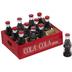 Miniature Cola Bottle Crate