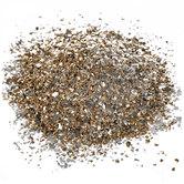 Gold & Silver Flake Mix