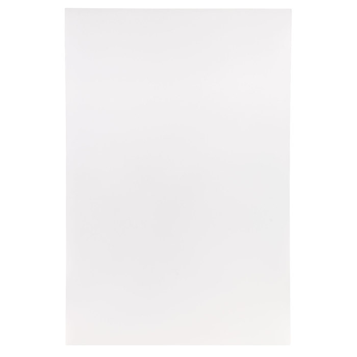 White Foam Board 40 X 60 Hobby Lobby 500876