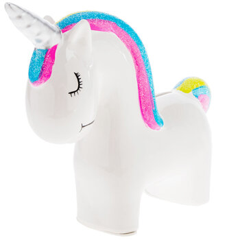 Unicorn Coin Bank