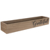 Grateful Wood Box