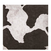 "Cow Hide Scrapbook Paper - 12"" x 12"""