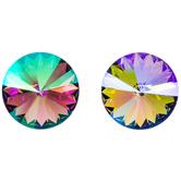 Crystal Paradise Shine Rivoli Crystals - 14mm