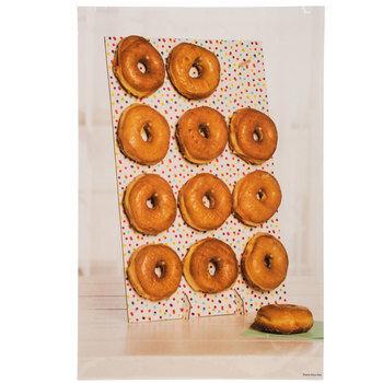 Polka Dot Donut Display Board
