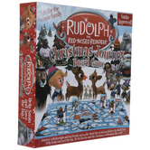 Rudolph The Red-Nosed Reindeer Christmas Journey