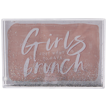 Girls Just Want To Have Brunch Decor