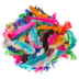 Multi-Color Feather Fluff Value Pack