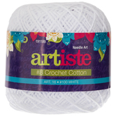 Artiste Crochet Cotton Thread
