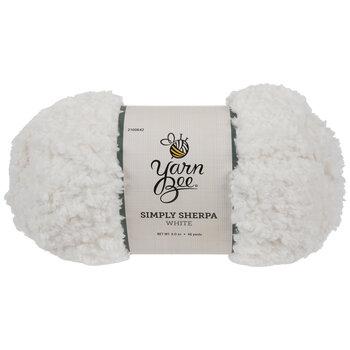 Yarn Bee Simply Sherpa Yarn
