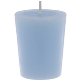 Raindrop Votive Candle