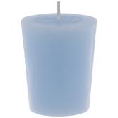 Raindrop Votive Candle