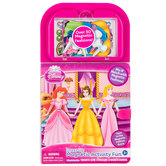 Disney Princess Magnetic Activities