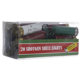 Shotgun Shell Lights