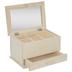 Wood Jewelry Box