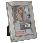 Galvanized Metal Frame