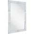 Beveled Wall Mirror