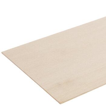 Basswood Sheet 1 16 X 4 X 24 Hobby Lobby 29804