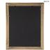 Rustic White Wood Wall Frame - 11