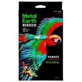 Parrot Iconx 3D Model Kit