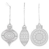 Ornaments Craft Kit
