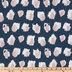 Denim Blush Duck Cloth Fabric