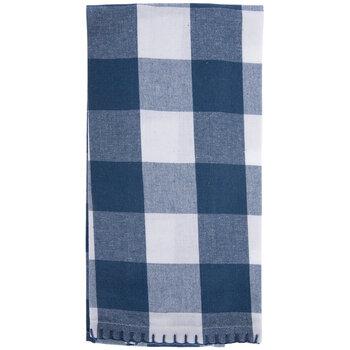 Blue Buffalo Check Kitchen Towel Hobby Lobby 5238290