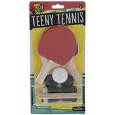 Teeny Tennis Game