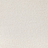 White Sherpa Fleece Fabric