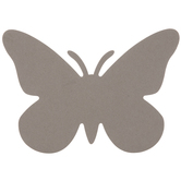 Butterfly Chipboard Shape