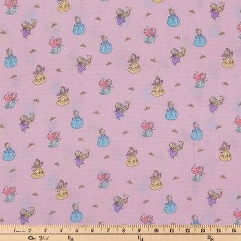 Disney Princess Gauze Fabric