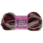 I Love This Chunky Yarn