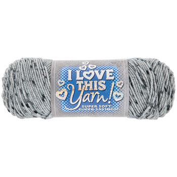 Tin Roof Print I Love This Yarn