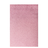 Glitter Foam Sheet