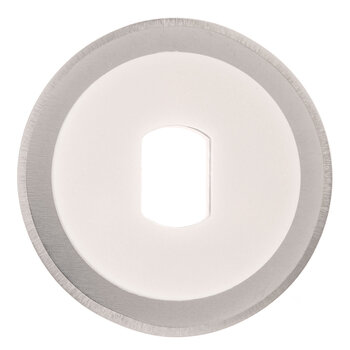 Angled Rotary Cutter Replacement Blade