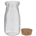 Cylinder Glass Jar
