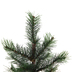 Mini Glitter Christmas Tree - 16
