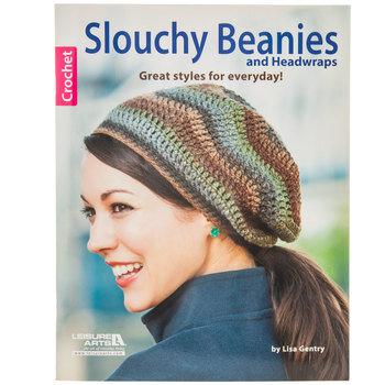 Slouchy Beanies & Headwraps
