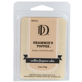 Grammie's Toffee Fragrance Cubes