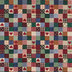 Patchwork Cotton Calico Fabric