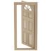 Miniature Carolina Door