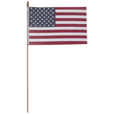 American Flags - Large