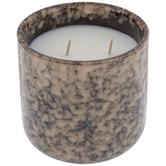 Coconut Milk & Patchouli Jar Candle