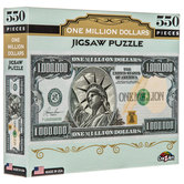 One Million Dollars Puzzle